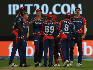 Delhi Daredevils will look to win the first game this season when they take on RPS at home. SportzPics
