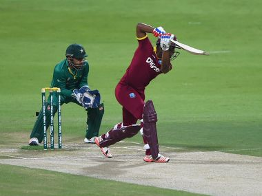 File picture of Evin Lewis. Getty