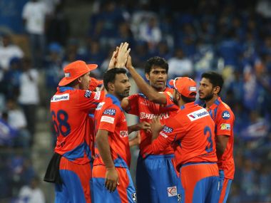 IPL 2017: When and where to watch GL vs MI, coverage on TV and live streaming on Hotstar