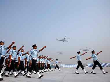 Tattoosporting candidates may not be guaranteed job in Indian Air Force