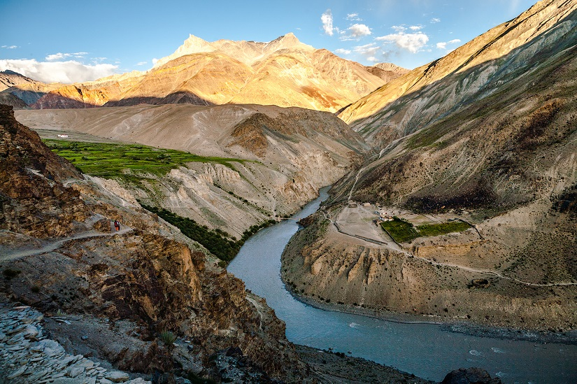 Cha, Zanskar Valley. Photo by Chetan Karkhanis