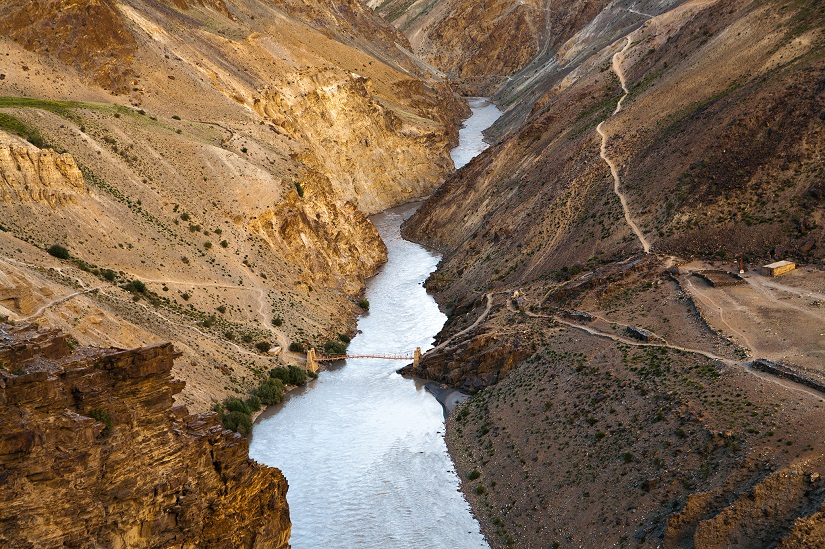 Cha, Zanskar Valley