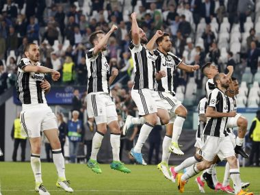 Champions League: Juventus' dismantling of Barcelona embellishes their continental credentials