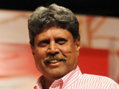 Kapil Dev says India finally possess reliable world class pacers apart from spinners