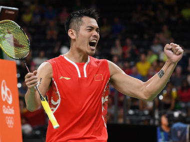 Highlights Malaysia Superseries Premier badminton scores and updates Lin Dan Tai Tzu Ying lift singles titles