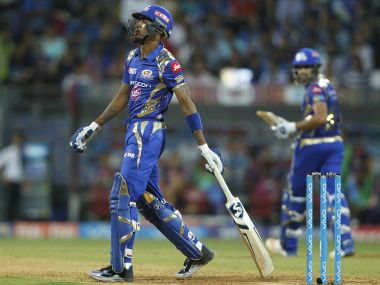 IPL 2017: Mumbai Indians get rude wake-up call after loss to Rising Pune Supergiant at Wankhede