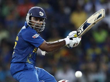 File picture of Mahela Jayawardene. AP