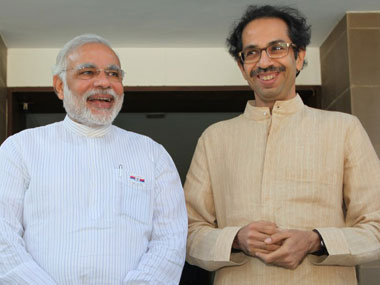 Uddhav Thackeray rues breakdown of relationship with BJP says when acche din came Sena became unwanted