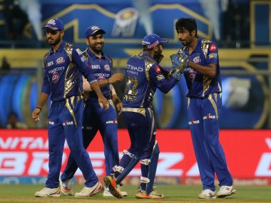 IPL 2017: Jasprit Bumrah shows why MI's bowling is feared, Pandya brothers inching towards stardom