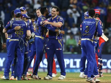 IPL 2017: Mumbai Indians aim to extend winning streak in home clash against resurgent Rising Pune Supergiant