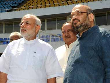Presidential Election 2017: Narendra Modi and Amit Shah's shrewd move shows they are without equal