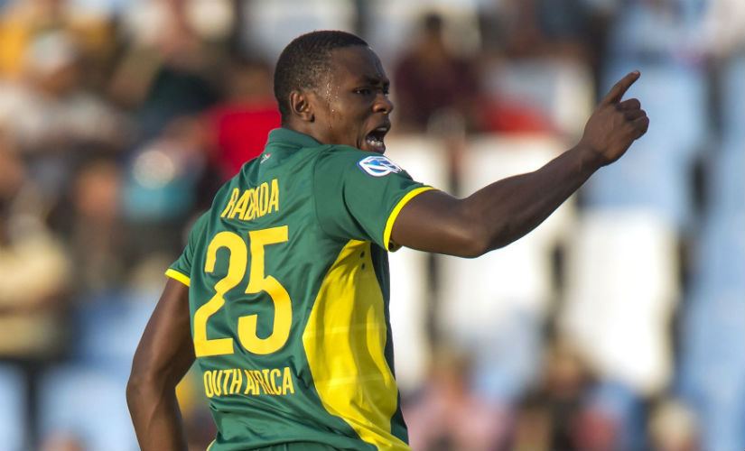 Debutant Kagiso Rabada can emerge as one of the stars of the IPL. AFP