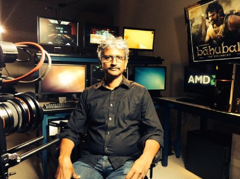 Baahubali VR How AMDs ambitious effort for Rajamoulis epic could be a game changer