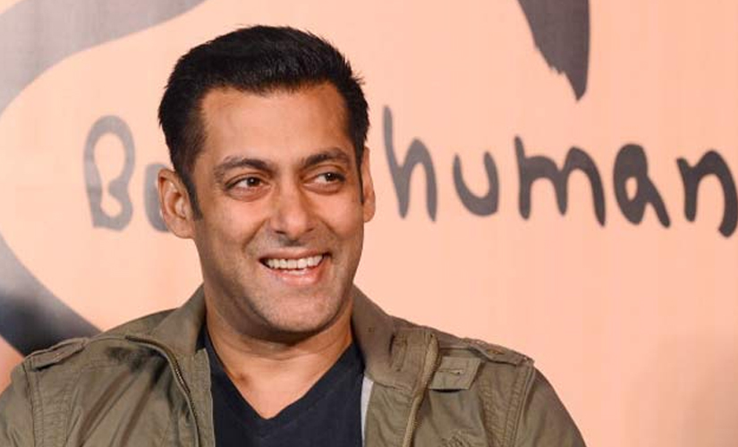 Salman Khan-starrer No Entry Mein Entry isn't cancelled; will play double role in film