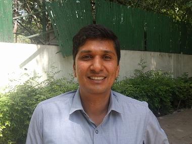 AAP MLA Saurabh Bharadwaj. Firstpost/Debobrat Ghose