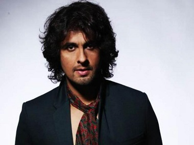 Sonu Nigam gives cheeky response to West Bengal maulvi on fatwa, will hold press conference