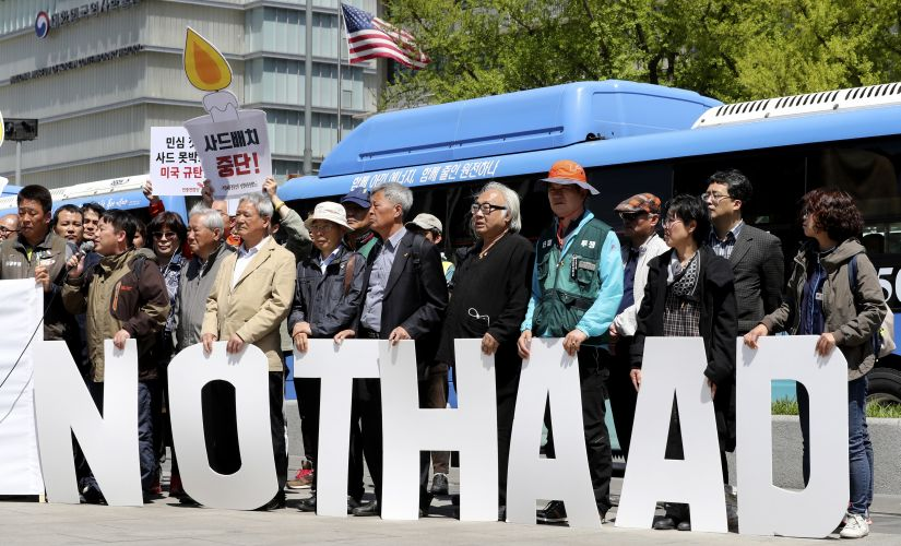 THAAD anti-missile system: Why South Korea has legitimate concerns about this anti-Pyongyang measure