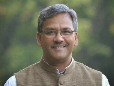Uttarakhand to be open defecation free by 31 May says Chief Minister Trivendra Singh Rawat