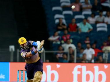 Robin Uthappa smashed a match-winning 87 to guide Kolkata Knight Riders to an easy win. Sportzpics