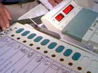 EVM malfunctioning row Opposition to approach SC again to demand verification of 50 votes with VVPAT slips