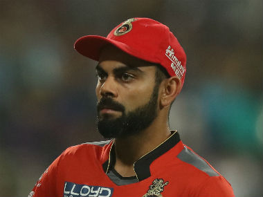 IPL 2017: Royal Challengers Bangalore look to shake off heavy KRR loss with win over Sunrisers Hyderabad