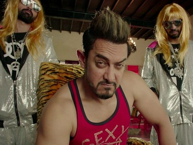 Aamir Khan's Secret Superstar to release in Turkey on the same date as its Indian premiere