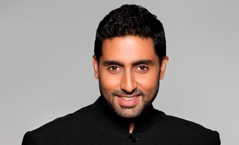 Abbhishek Bachchan. Image from News 18