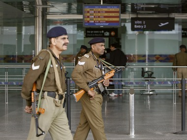 Bomb scare at Delhi airport after 'suspicious object' found in passenger's check-in luggage