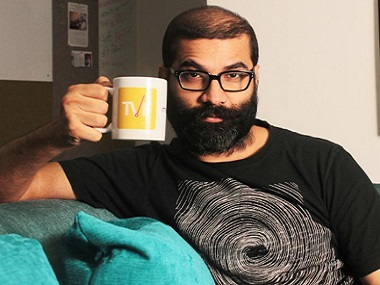 TVF CEO Arunabh Kumar arrested on sexual harassment charges; released on Rs 10,000 bail