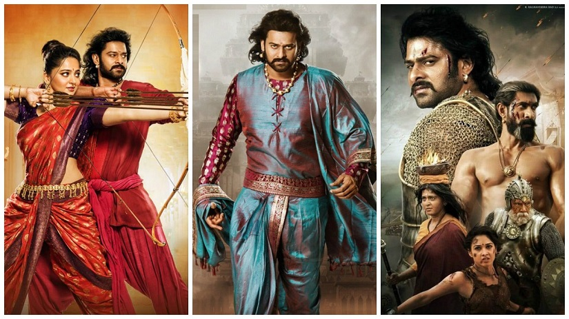 Posters of Bahubali 2/Baahubali 2: The Conclusion