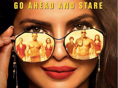 Priyanka Chopra's Baywatch gets 'A' certificate from censor board along with multiple cuts