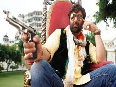 Salman Khan's Tubelight to clash with Sunny Deol's long-awaited Bhaiyyaji Superhitt