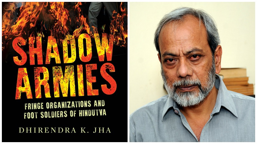 Goa court dismisses Sanatan Sansthas Rs 10 crore defamation case against Juggernaut Books author Dhirendra K Jha