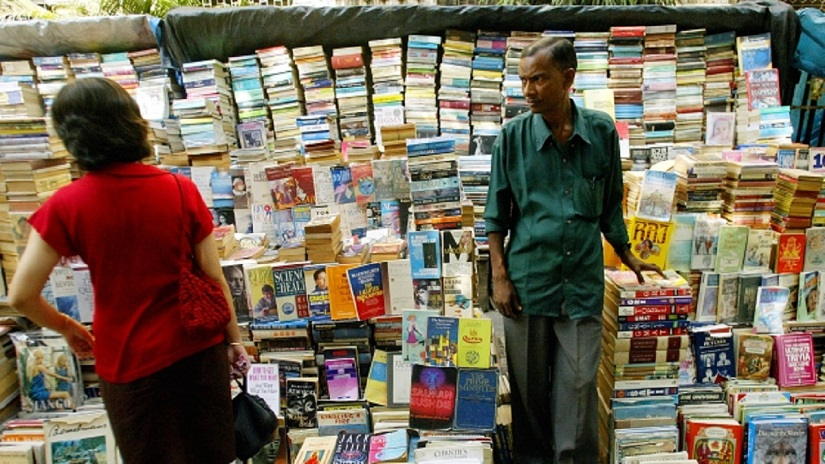 While many people attribute the rise of mass market fiction to the unprecedented success of Chetan Bhagat, others say that it is because of the country's ever expanding young, aspiring reader base, which has an insatiable appetite for these light, undemanding reads. Image courtesy: Tech2