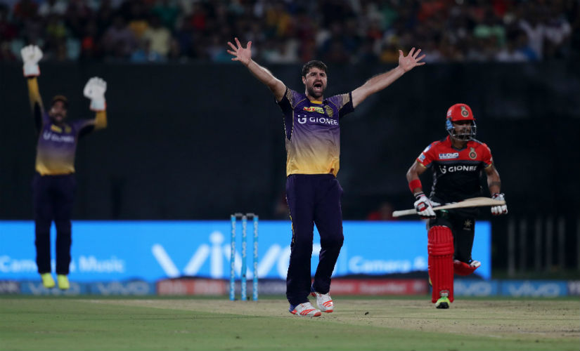 Watch: Cricketwallah Ayaz Memon discusses RCB's surrender to KKR and other IPL 2017 clashes