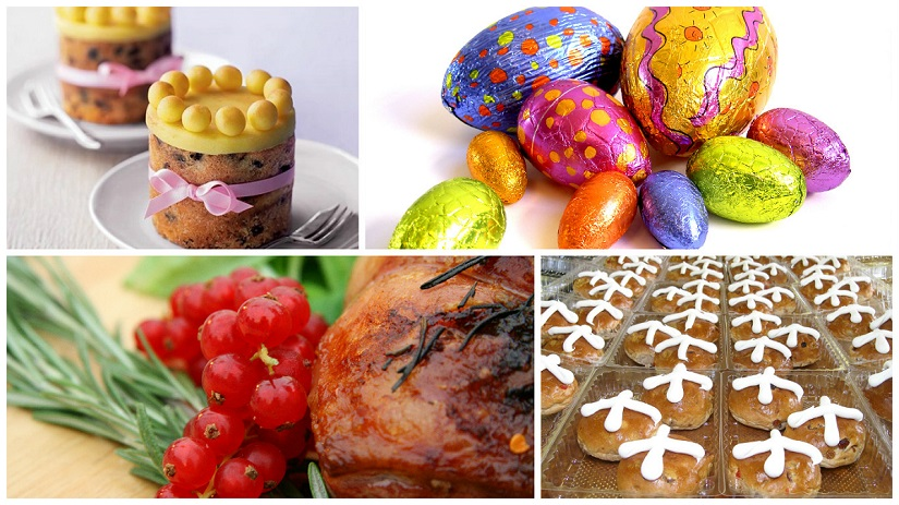 Orthodox, Catholic Belarusians celebrate Easter