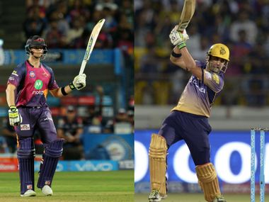Live preview IPL 2017 RPS vs KKR in Pune, cricket scores and updates: Who will win the match today?