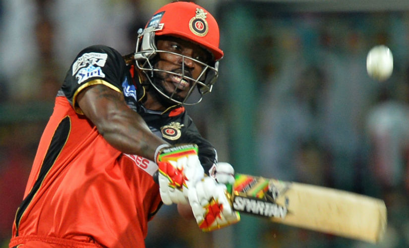 Chris Gayle is an absolute master of the T20 format . AFP