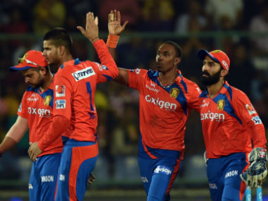 Gujarat Lions are one of the stronger teams in the IPL. AFP