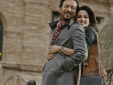 Irrfan Khan's Hindi Medium to release a week later, will clash with Half Girlfriend now