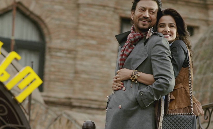 Irrfan Khan on winning Filmfare Best Actor Award Glad there is acceptance to this change