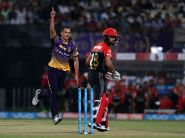 IPL 2017: KKR engineered RCB's spectacular collapse, more than Virat Kohli and Co suffering brain fade