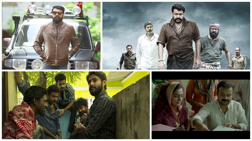 Pulimurugan to Take Off Malayalam films are enjoying an unprecedented success