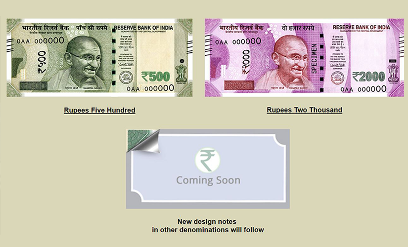 RBI's 'Know Your Bank Notes' site is yet to reveal any details about the Rs 200 notes