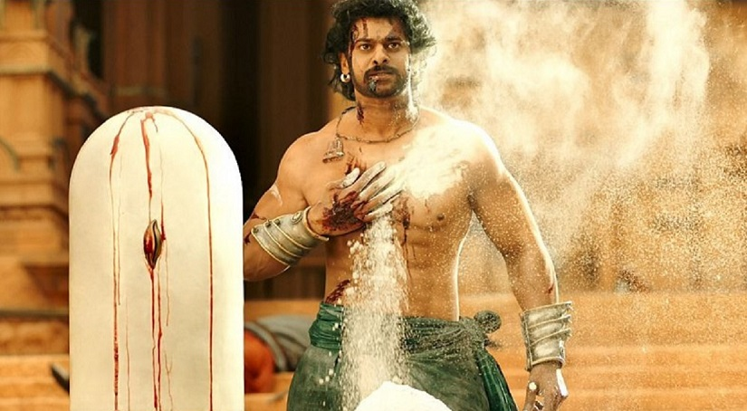 Prabhas in Bahubali 2/Baahubali 2: The Conclusion