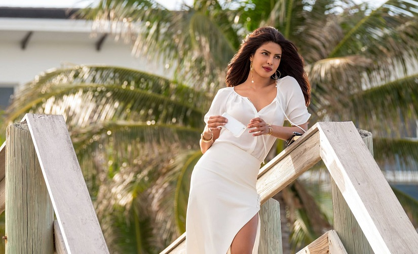 Baywatch trailer: Priyanka Chopra's Victoria Leeds looks sultry and suspicious