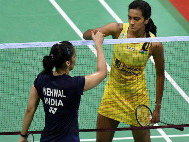 National Championships Decoding Saina Nehwals continued dominance over PV Sindhu