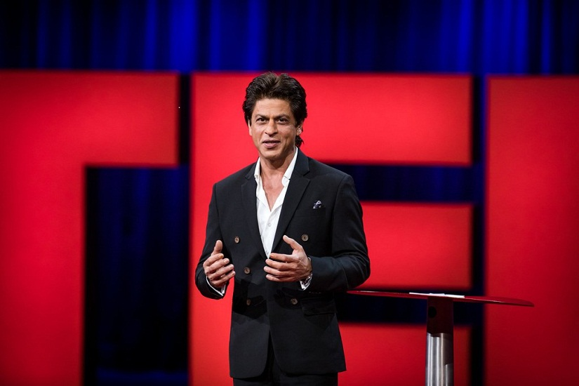 Shah Rukh Khan's TED Talk in Canada delivers a message you need to hear: Watch it here