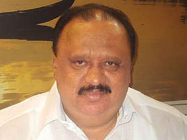 Thomas Chandy. Firstpost