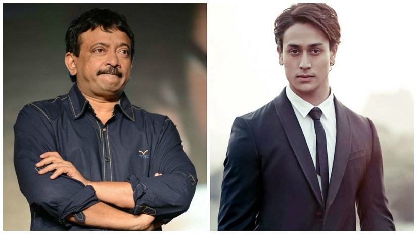 Ram Gopal Varma your calling Tiger Shroff transgender is a compliment of the highest sort